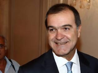 Φωτογραφία για Ανδρέας Βγενόπουλος - Ορίστηκε ημερομηνία ανάκρισής του για την κυπριακή οικονομία