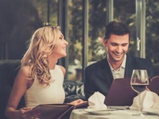 Φωτογραφία για Οι γυναίκες ψήφισαν τι προτιμούν στο πρώτο ραντεβού!