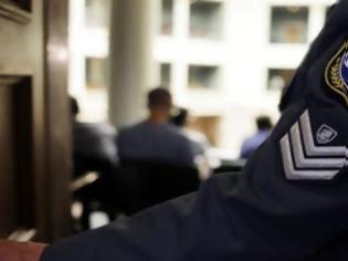 Φωτογραφία για Δηλώσεις του Εκπροσώπου Τύπου της Ελληνικής Αστυνομίας, Αστυνομικού Υποδιευθυντή Θεόδωρου Χρονόπουλου, σχετικά με την εξιχνίαση υπόθεσης ληστειών σε βάρος ηλικιωμένων ατόμων