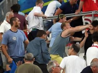 Φωτογραφία για «Σύννεφα» στο Euro 2016: Σε εξέλιξη αστυνομική επιχείρηση για τη σύλληψη 40 χούλιγκαν στη Γαλλία