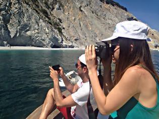 Φωτογραφία για Η Σκιάθος στην Ιταλία!