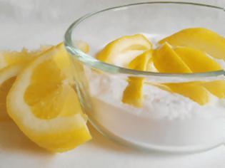 Φωτογραφία για Λεμόνι με σόδα: Αυτή είναι η συνταγή που κάνει ΘΑΥΜΑΤΑ!