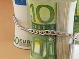 Φωτογραφία για Απίστευτο! Κλείδωσαν λογαριασμό όπου μάζευαν λεφτά για 2χρονο παιδί με λευχαιμία