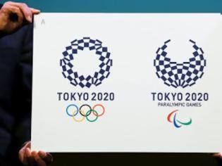 Φωτογραφία για ΣΚΑΝΔΑΛΟ με τους Ολυμπιακούς Αγώνες του 2020!