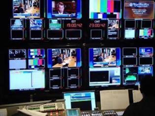 Φωτογραφία για Κανάλι για τα... κανάλια!