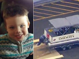Φωτογραφία για Μυστήριο με το θάνατο του 2χρονου στη Disney World: Το πτώμα που βρέθηκε ήταν...