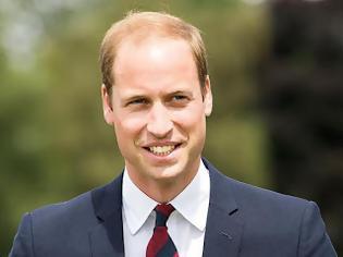 Φωτογραφία για Γουίλιαμ: Το πρώτο μέλος της βασιλικής οικογένειας σε εξώφυλλο gay περιοδικού [photo]
