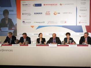 Φωτογραφία για 1ο Ασφαλιστικό Συνέδριο της «Ν»: Ανοιχτή πρόσκληση σε διάλογο για τα επαγγελματικά ταμεία