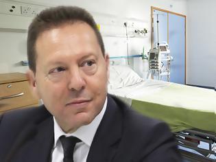 """Φωτογραφία για Γιάννης Στουρνάρας: """"Ψαλίδι"""" 43,6% στη δημόσια δαπάνη Υγείας την περίοδο 2010 - 2014"""