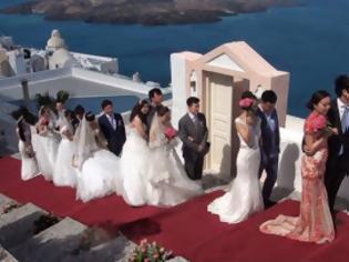 Φωτογραφία για Αφιέρωμα στην Ελλάδα ετοιμάζει το περιοδικό της Air China