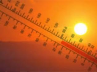 Φωτογραφία για Πρόληψη των επιπτώσεων από την εμφάνιση υψηλών θερμοκρασιών και καύσωνα