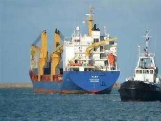 Φωτογραφία για Θρίλερ σε Αιγαίο - Μεσόγειο με πλοία που μεταφέρουν όπλα για τους τζιχαντιστές