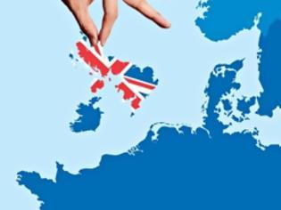 Φωτογραφία για ΤΡΕΜΕΙ όλη η Ευρώπη για το Brexit