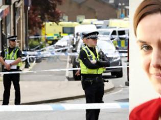 Φωτογραφία για Πώς η δολοφονία της Cox ΑΝΑΤΡΕΠΕΙ τα ΠΑΝΤΑ στο δημοψήφισμα για το Brexit - Ένα άρθρο που πρέπει να διαβάσετε