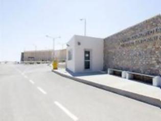 Φωτογραφία για Επιχορήγηση 5 εκατομμυρίων ευρώ για το νοσοκομείο Θήρας