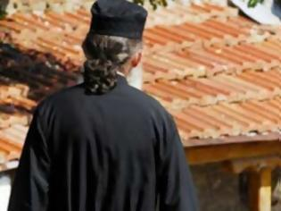 Φωτογραφία για «Όργια» σε ελληνικό μοναστήρι με καθηγήτρια