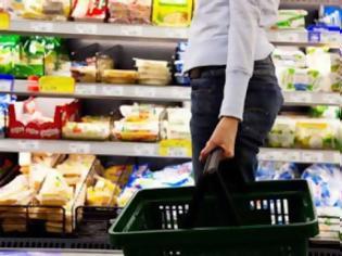 Φωτογραφία για Η ακριβότερη χώρα στα τρόφιμα ... Ελλάδα