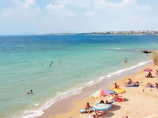 Φωτογραφία για Ακατάλληλες για κολύμβηση 57 παραλίες σε Αττική, Κορινθία, Εύβοια! Δείτε ποιες είναι...