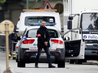 Φωτογραφία για Δώδεκα συλλήψεις σε μεγάλη αντιτρομοκρατική επιχείρηση στο Βέλγιο