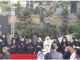 Φωτογραφία για Η καρδιά της Ορθοδοξίας… χτυπάει στο Ηράκλειο λόγω της Ιεράς Συνόδου [photos]