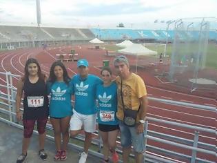 Φωτογραφία για Οι αθλητές/τριες του ΜΓΣ Εθνικού, ξεπέρασαν τον εαυτό τους, στο Πανελλήνιο Στίβου στην Καβάλα [photos]