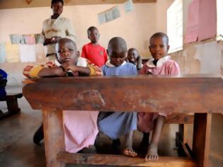 Φωτογραφία για Ταξίδι στα βάθη της Αφρικής - The H-Ug Project - Help Uganda