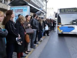 Φωτογραφία για ΔΕΙΤΕ τι γίνεται κάθε πρωί στο δρομολόγιο Ελληνικό - Σαρωνίδα [ΒΙΝΤΕΟ από οδηγό του ΟΑΣΑ]