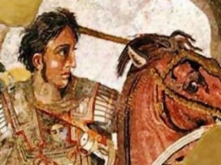 Φωτογραφία για Ελληνίδα αρχαιολόγος στα ίχνη του... Μεγάλου Αλεξάνδρου!