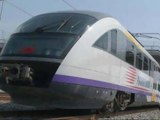 Φωτογραφία για Σφίγγει ο απεργιακός κλοιός! Ακυρώνονται τα δρομολόγια όλου του σιδηροδρομικού δικτύου σε Αθήνα, Πάτρα και Θεσσαλονίκη μέχρι την Τρίτη