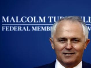Φωτογραφία για Δεν σχηματίζει κυβέρνηση πλειοψηφίας ο Μάλκομ Τέρνμπουλ μετά τις εκλογές στην Αυστραλία