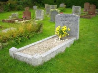 Φωτογραφία για Έγραψε μόνος του τη νεκρολογία του, απέκλεισε την οικογένεια από την κηδεία