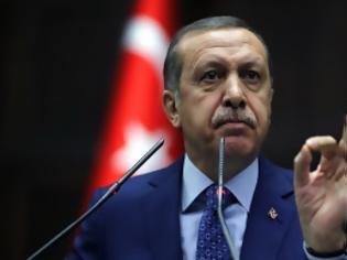Φωτογραφία για Γιατί έστησε ο Ερντογάν το πραξικόπημα;