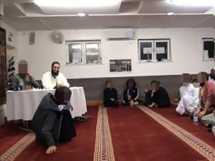 Φωτογραφία για ΣΟΚΑΡΕΙ Βρετανός Μουσουλμάνος ιμάμης: Ναι, μπορείτε να έχετε σκλάβες του σεξ...