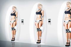 Έρχονται σύντομα οι πρώτοι ρομποτικοί οίκοι ανοχής