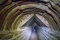 Μια πολύ μεγάλη ανακάλυψη βρίσκεται στην υπόγεια Αθήνα  - Τι κρύβεται εκεί και γιατί φοβούνται να το αποκαλύψουν; [video]