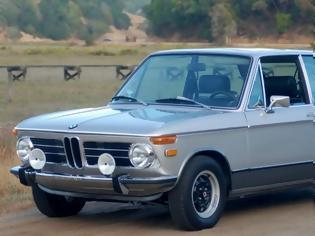 Φωτογραφία για Πωλείται: BMW 2000tii Touring 1972 φτιαγμένη από την Alpina