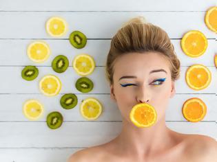 Φωτογραφία για Βιταμίνες αντιγήρανσης: Σε ποιες τροφές θα τις βρείτε