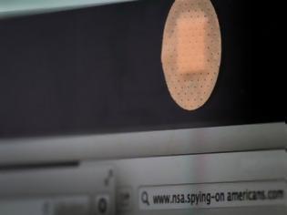 Φωτογραφία για ΠΡΟΣΟΧΗ - Διαδώστε: Καλύψτε αμέσως την ΚΑΜΕΡΑ του υπολογιστή σας - Δείτε τον πολύ σοβαρό λόγο... [photos]