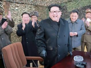 Φωτογραφία για Kill Kim: Το μυστικό σχέδιο δολοφονίας του Κιμ Γιονγκ Ουν