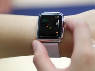 Φωτογραφία για Basketball for Watch: Παίξτε μπάσκετ στο Apple Watch σου