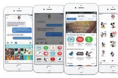 Η Apple παρακολουθεί τους χρήστες που επικοινωνούν με το iMesseger