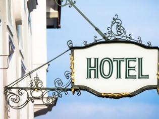 Φωτογραφία για Η μάχη για το νέο ξενοδοχείο στην καρδιά της Αθήνας