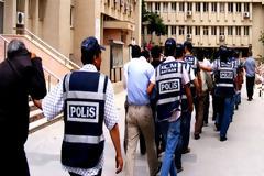Αθρόες συλλήψεις πιλότων στην πολεμική αεροπορία της Τουρκίας
