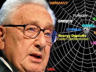 Φωτογραφία για Δόγμα Κίσσινγκερ: Ως το 2018 δεν θα υπάρχει Ελλάδα...