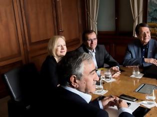 Φωτογραφία για Επαναρχίζουν στις 9/01 οι συνομιλίες στην Γενεύη – Συμφωνήθηκε ημερομηνία και για την πολυμερή