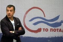 Στ. Θεοδωράκης: Η Ελλάδα δεν απειλείται, μην μιλάμε με όρους πανικού, η Ελλάδα παραμένει μια ισχυρή χώρα στην Ε.Ε. και στο ΝΑΤΟ