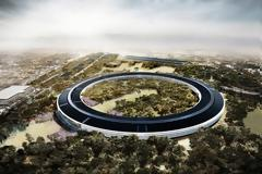 Οι πρώτες επίσημες εικόνες από την Apple και το εσωτερικό του Campus 2