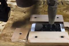 Τι γίνετε όταν το iPhone 7 δεχθεί νεροβολη με 4.000 ατμόσφαιρες?