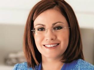 Φωτογραφία για Στην Π.Γ.Δ.Μ. η Μαρία Σπυράκη, μέλος της αντιπροσωπείας του Ευρωπαϊκού Κοινοβουλίου για τις εκλογές