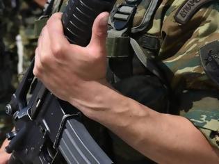 Φωτογραφία για Κατάταξη στο Στρατό Ξηράς με την 2017 Α/ΕΣΣΟ